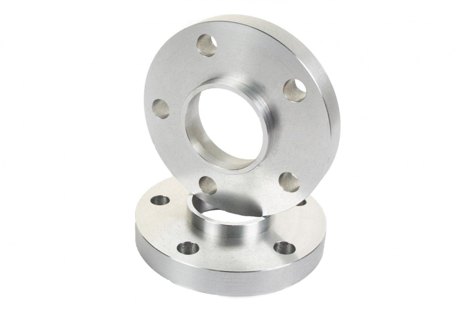 Dystanse 5mm 56,6mm 4x100 - GRUBYGARAGE - Sklep Tuningowy